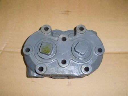 Kamaz kompresszor hengerfej szerelt