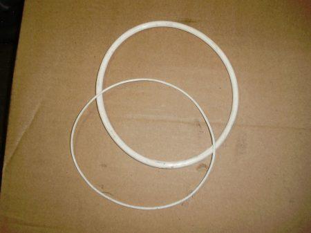 Kamaz hűvelytömítő gumigyűrű vastag
