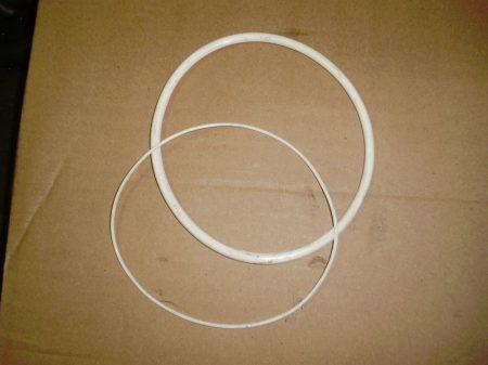 Kamaz hűvelytömítő gumigyűrű vékony