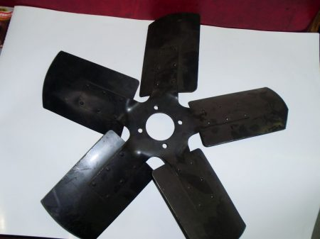 Kamaz ventillátor lapát